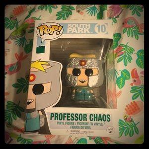 South Park Professor Chaos Butters Funko Pop